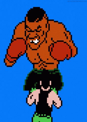 Punch Out GIFs | Tenor