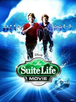 The Suite Life Movie - Wikipedia