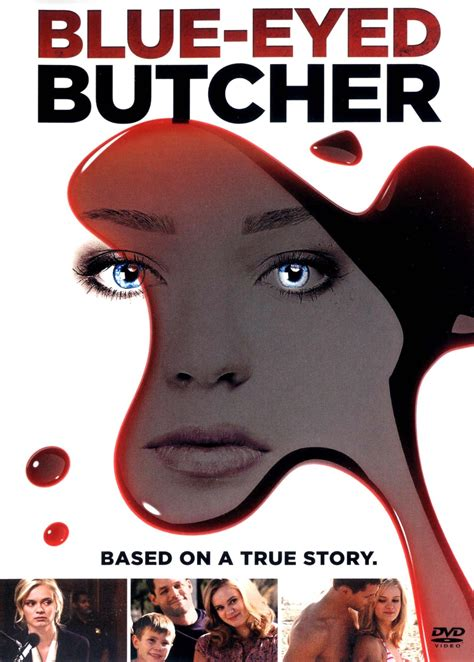 Blue-Eyed Butcher News, Episode Recaps, Spoilers and More