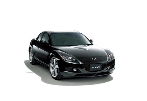 2007 Mazda RX-8 | Top Speed