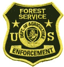 United States Forest Service - Wikipedia