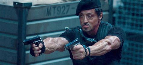 Sylvester Stallone (Rambo) Speaks About Jesus And His