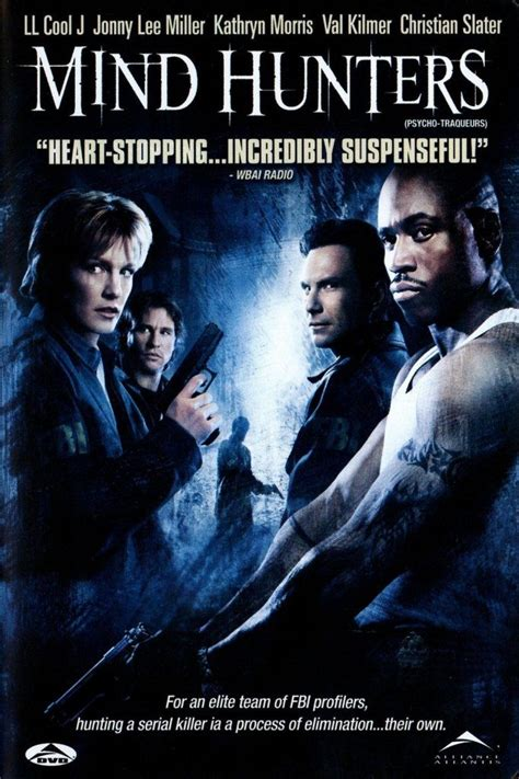 Mindhunters (2004) (In Hindi) Full Movie Watch Online Free