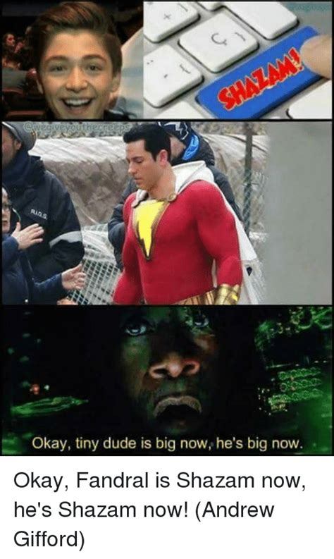 30 Funniest Shazam Memes That Will Make You Laugh Out Loud