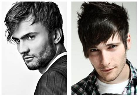 Convince him to have a haircut! 5 top hair styles for men