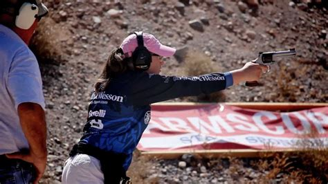 Women of the USPSA Nationals 2011 - YouTube