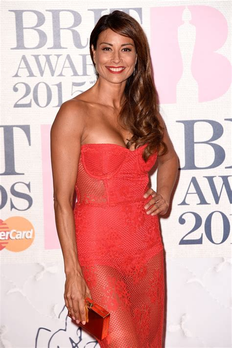 'Better with age' - Melanie Sykes sends fans wild with