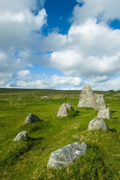 Merrivale Prehistoric Site - History, Travel, and