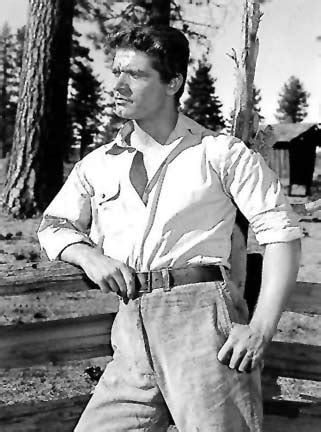 Stephen Boyd at Brian's Drive-In Theater