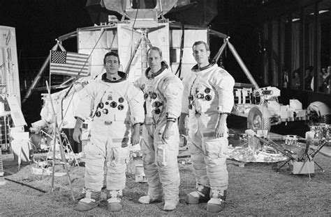Apollo 15: the moon buggy and 'going for a swim alongside