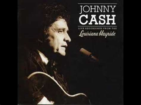 Cat's In The Cradle-Johnny Cash - YouTube