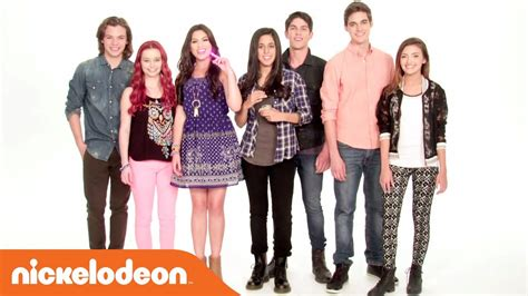 Talia in the Kitchen | Dance Party w/ Every Witch Way Cast