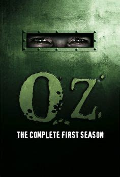 1000+ images about OZ on Pinterest | Tv series, Lee