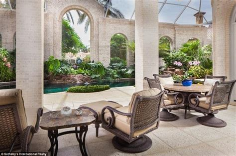 Judge Judy's Florida penthouse now on the market for