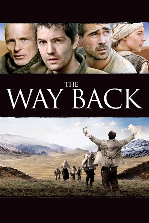 The Way Back (2010) | Cinemorgue Wiki | FANDOM powered by