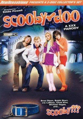 Scooby Doo: A XXX Parody (2011) Part 1(18+)