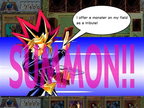 Download Games Yu Gi Oh! Yugi The Destiny For Free | GAMES