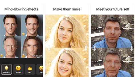 Download FaceApp for PC and Laptop