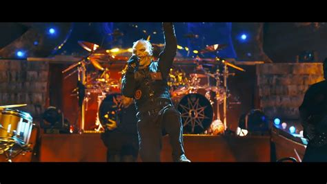 """Slipknot - """"Psychosocial"""" (LIVE from Day Of The Gusano"""