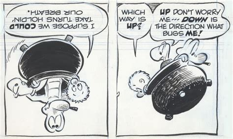 Quality Control: An Analysis of Pogo and Walt Kelly