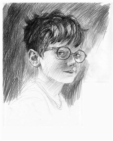 """Get A Sneak Peak At Illustrations From The New """"Harry"""