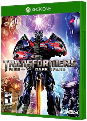 Transformers: Rise of the Dark Spark Release Date, News