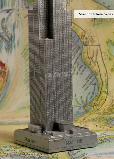 Sears Tower - Chicago Souvenir - Online Store