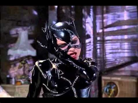 25 great catwoman quotes - YouTube