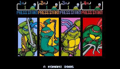 The ideal TMNT game - Tiny Cartridge 3DS - Nintendo Switch