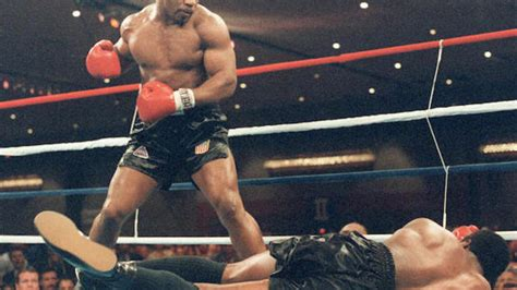 Here's what Mike Tyson has been up to lately - CBSSports
