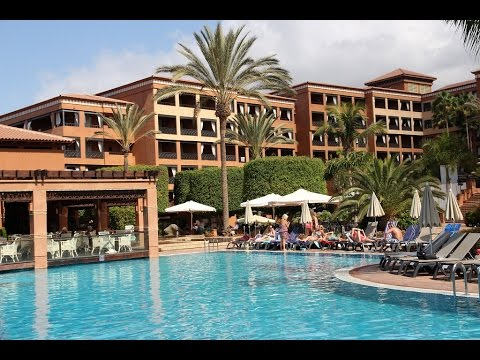 H10 Costa Adeje Palace in Tenerife - Room Deals, Photos