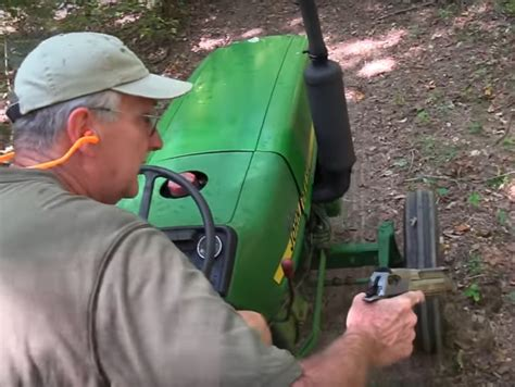 Video: Hickok45 with a