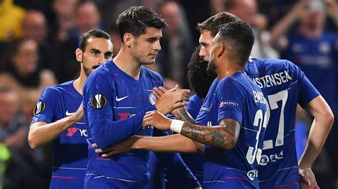 Football news - Alvaro Morata seals Chelsea win over