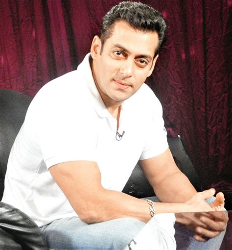 Salman Khan: My father would have never believed I could
