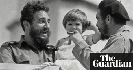 Che Guevara's daughter recalls her revolutionary father