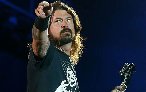 Foo Fighters' Dave Grohl on Glastonbury: 'I'm making up