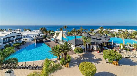 H10 Rubicon Palace - Playa Blanca, Lanzarote | On the Beach